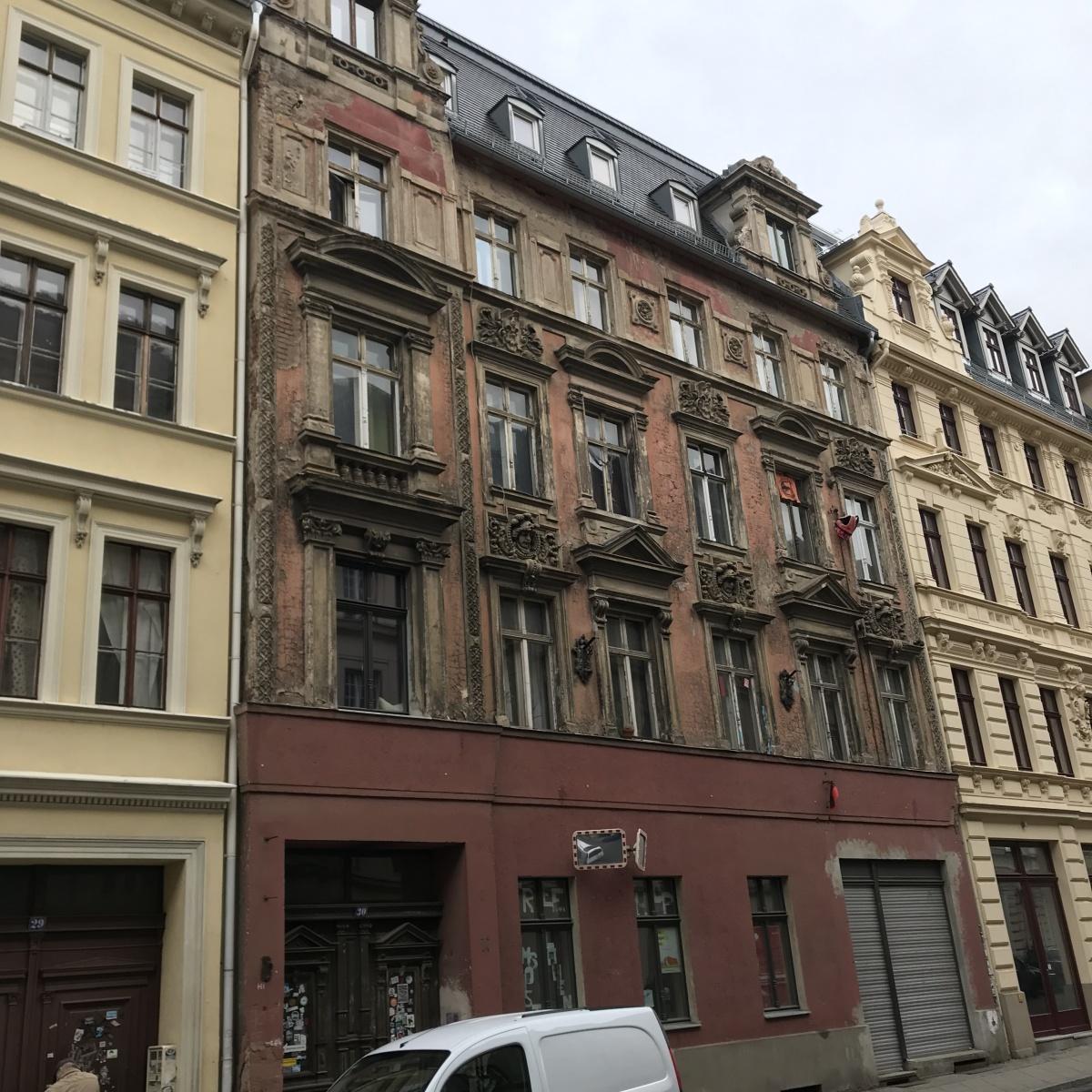 Hospitalstrasse